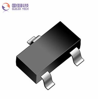 场效应管可以用作可变电阻